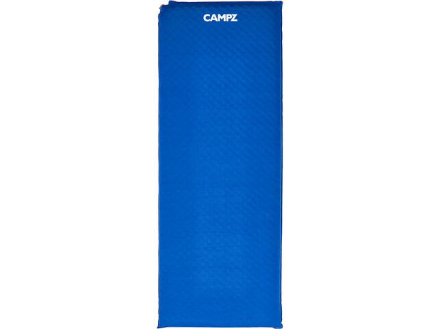 CAMPZ Deluxe Comfort Mat 10.0 XW, blue